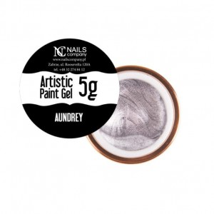 Nails Company Artistic Paint Gel - Aundrey 5g