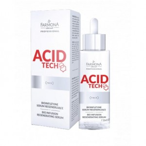 Farmona ACID TECH Bioinfuzyjne serum regenerujące 30ml