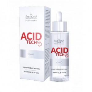 Farmona ACID TECH Kwas migdałowy 40% 30 ml